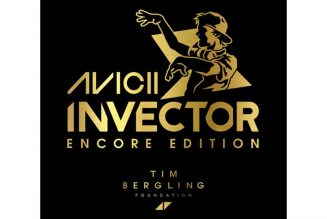 """Acclaimed Rhythm Game """"Avicii Invector"""" Gets Encore Edition for Nintendo Switch"""