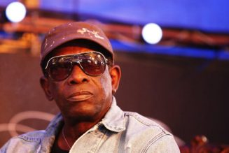 Afrobeat Legend Tony Allen to be Honored with Posthumous AIM Award for Outstanding Contribution to Music