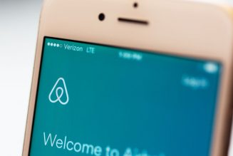 Airbnb reports surge in demand for local holidays