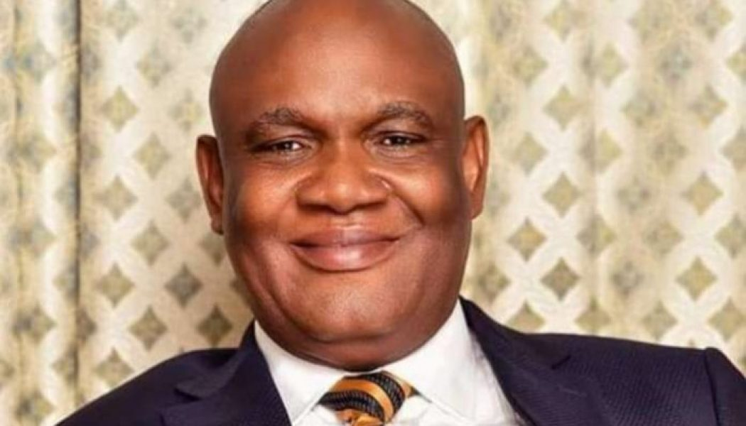 Akwa Ibom governor appoints commissioner as chief of staff