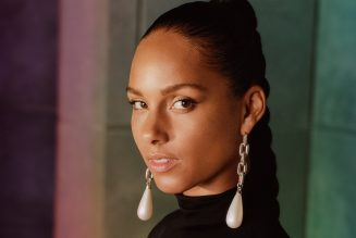 Alicia Keys Leads All-Star Call for Justice for Breonna Taylor in Powerful PSA