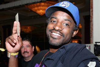 Andre 3000 Drops New Merch Benefitting Movement for Black Lives
