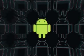 Android's AirDrop-style file sharing feature may be available for more than just mobile devices