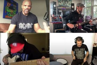 Anthrax, Run-DMC, Suicidal Tendencies & Volbeat Host Charitable Jam Session