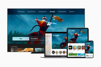 Apple is reportedly canceling some Arcade contracts to focus on 'engagement'
