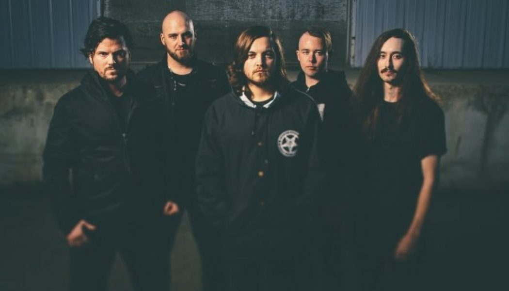 ARRIVAL OF AUTUMN Releases Music Video For 'Apocalyptic'