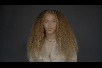 Beyoncé Delivers Powerful Speech For Class of 2020 Supporting Black Lives Matter & Denouncing Sexism in Music Industry