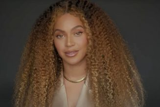 "Beyoncé Launches ""Black Parade"" Initiative to Support Black-Owned Businesses"