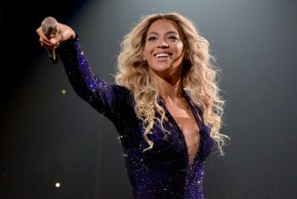 Beyonce Proves Why Black Is Beautiful With New TIDAL Playlist 'Motherland Drip'
