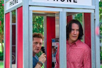 Bill and Ted 3 Release Date Delayed Two Weeks