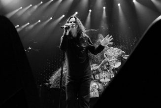 Black Sabbath Is Selling Black Lives Matter Tees, All Proceeds Benefit the Movement