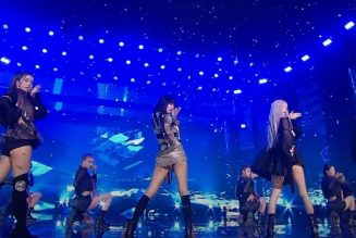 """BLACKPINK Perform Record-Smashing New Single """"How You Like That"""" on Fallon: Watch"""