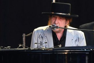 Bob Dylan Shares Tracklist for Rough And Rowdy Ways