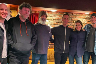 Brandi Carlile and Members of Soundgarden Team Up for Record Store Day 7-Inch