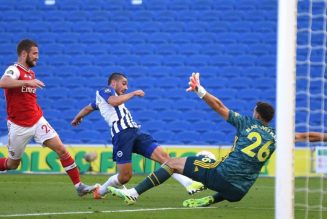 Brighton Focused On Out-Foxing Leicester