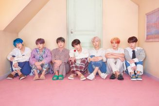 BTS Takes Over 'UNO! Mobile' for Limited In-Game Event