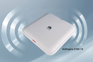 Building High-quality Networks with Huawei's WiFi 6