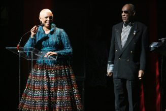 Camille Cosby Goes Full Tin Foil Hat, Capes For Pill Cosby & Says #MeToo Movement Is Racist