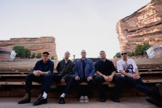 Cold War Kids Unveil Short Tour Documentary Covering New Age Norms 1 Tour