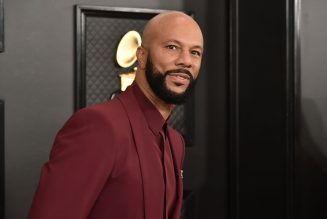 Common Salutes Class of 2020's 'Historymakers' at 'For Chicago. By Chicago' Event