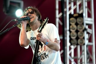 Conor Oberst Reveals Why Trump Isn't Mentioned on New Bright Eyes Album