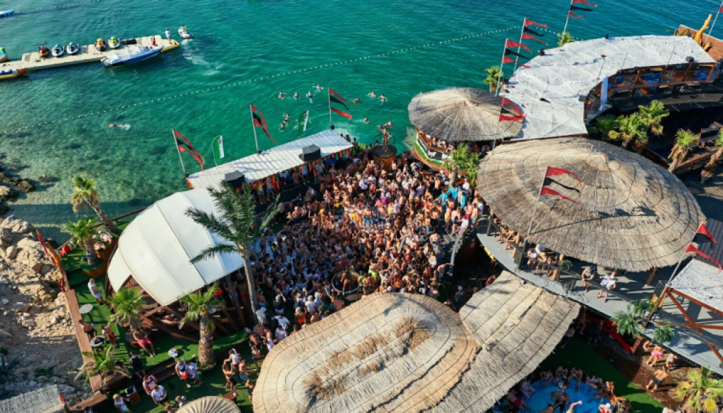 Croatia's BSH Island Festival Set to Welcome Around 4,000 Attendees Next Month