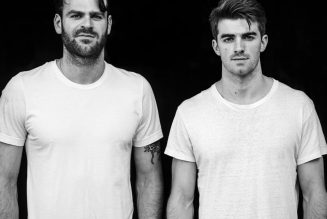 Crypto Security Company Casa Launches Bitcoin Wallet Backed by The Chainsmokers
