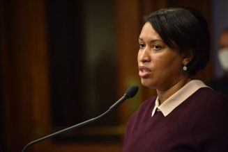 "D.C. Mayor Muriel Bowser Says ""It's Past Time"" Washington NFL Team Changes Its Name"