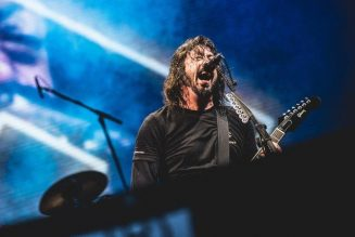 Dave Grohl Honors Late Dad, 'True Renaissance Man,' in Father's Day Tale