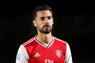 David Ornstein: Arsenal man out for rest of season with serious ankle ligament injury
