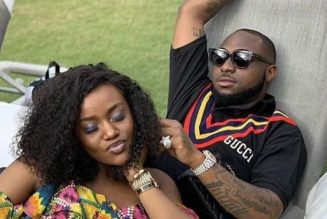 'Davido and Chioma are still together' – Adewale Adeleke clears the air