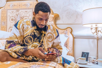 D'banj Loses Endorsements As Police Begins Investigating Rape Case