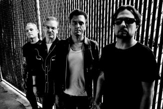 """Dead Cross (Mike Patton, Dave Lombardo) Cover Black Flag's """"Rise Above"""" in Solidarity with Black Lives Matter: Stream"""