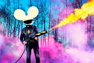 """deadmau5, ODESZA, Flume, More to Perform at """"Party In Place"""" Virtual Concert This Friday"""