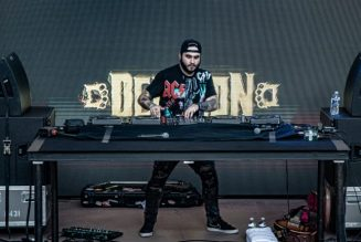 """Decadon Earns His Crown as """"The Don"""" with New EP"""