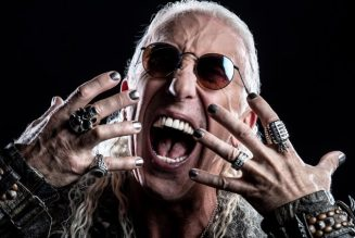 DEE SNIDER Says His Upcoming Horror Movie 'My Enemy's Enemy' Will Be 'Powerfully Disturbing'