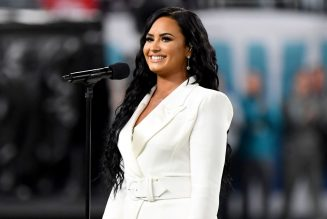 Demi Lovato Memorializes Breonna Taylor And Speaks Out Against White Privilege