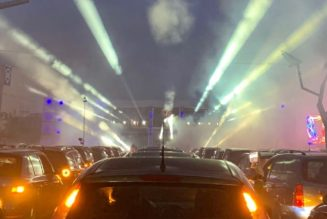 Denver's First Drive-In Rave Series is Here, Featuring Peekaboo, EPROM, Dirt Monkey, More