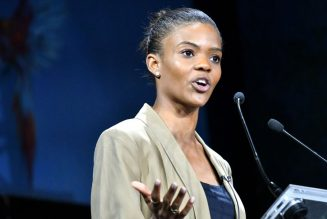 Disappearing Edges Tap Dancer Candace Owens Suspended By GoFundMe For Lying On Black People