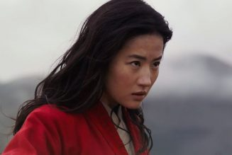 Disney delays Mulan again as movie studios continue game of wait-and-see amid pandemic