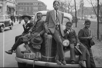 Driving While Black: Chronicling a Chapter in America's History on the Road