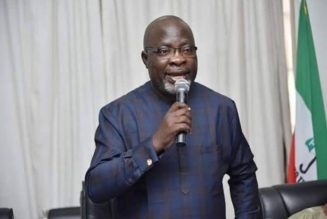 Edo guber: NWC members not tax collectors –PDP
