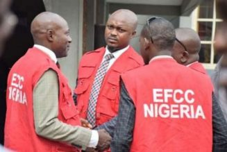 EFCC docks Benue deputy speaker, clerk for alleged N5 million fraud