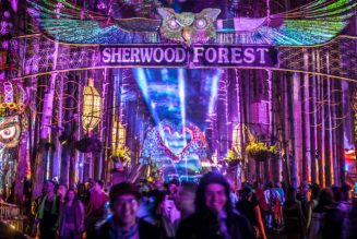 "Electric Forest Launches ""Home Projects: The Forest Family Camp In"""
