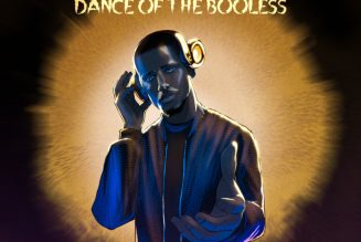 EP: Chike – Dance Of The Booless (Vol. 1)