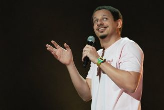 Eric Andre: Legalize Everything Adds Some Much-Needed Danger to Stand-up Comedy: Review