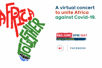 Facebook and Red Cross Launch #AfricaTogether