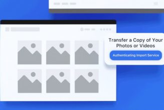 Facebooks New Photo Transfer Tool Goes Global