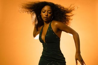 First Out: New Music From Victoria Monét, Jozzy, Lauren Ruth Ward & More