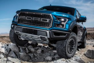 "Florida Man Approved: Ford Files for ""Everglades"" Trademark, Possibly for Bronco and F-150"